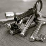 Gestion des clés - audits