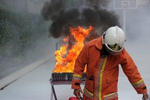 Formations incendie EPI & ESI
