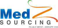 Logo MedZ Sourcing